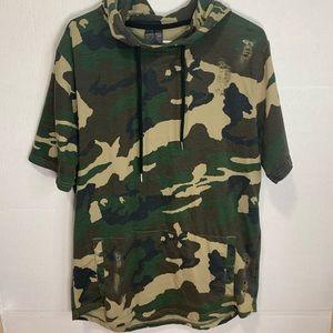 Men's Camo Shirt